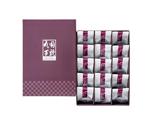 花園万頭『ぬれ甘なつとお手玉15個入(HM-010)』