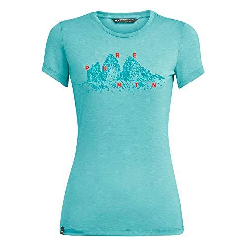 FOCENZA Luigi T-Shirt Donna