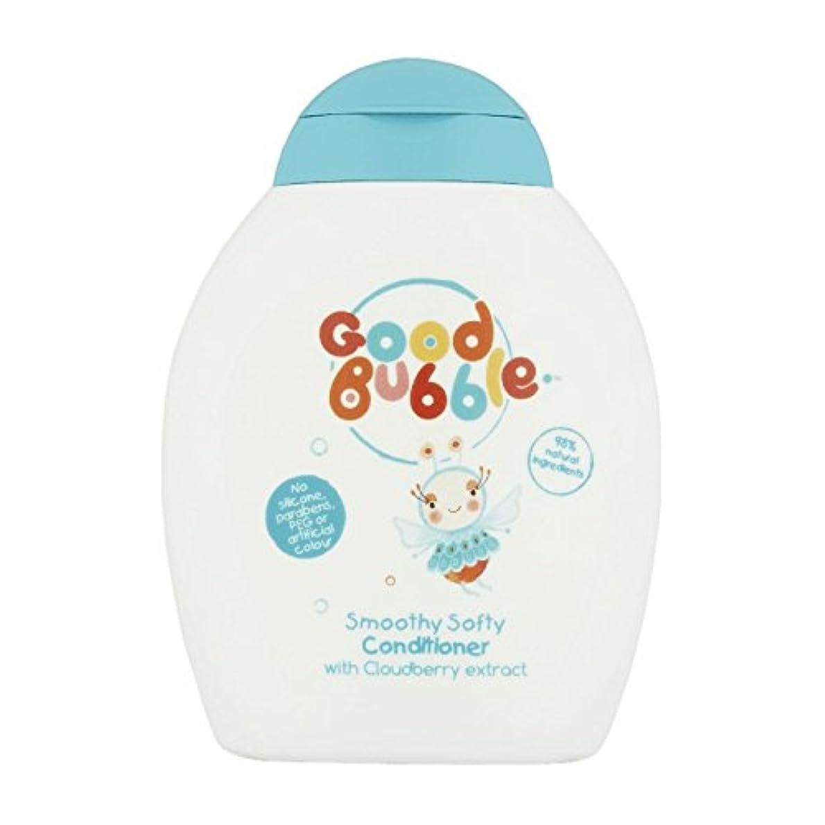 ぶら下がるターゲット鎮静剤Good Bubble Cloudberry Conditioner 250ml (Pack of 2) - 良いバブルクラウドベリーコンディショナー250ミリリットル (x2) [並行輸入品]