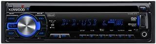 KENWOOD [ ケンウッド ] DVD/CD/USB/AUX/Ipod/Dvix/MP3/WMA/WAVレシーバー [ Ipod/USB動画ファイル再生 ] 50W×4ch [ 品番 ] VDR-77