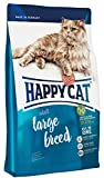 Happy Cat Katzenfutter 70077 Adult Large Breed 10 kg