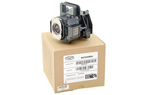 Alda PQ Professionell, Beamerlampe Ersatzlampe für EPSON EH-TW2800, EH-TW2900, EH-TW3000, EH-TW3200, EH-TW3500, EH-TW3600, EH-TW3800, EH-TW4000, EH-TW4400, EH-TW4500, EH-TW5000, EH-TW5500 Projektoren