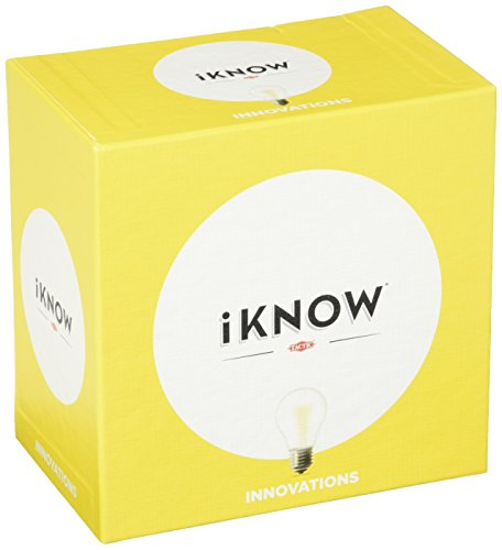 iKNOW Innovations Trivia Game