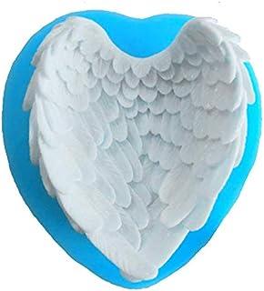 per sapone fata sapone Monbedos angelo sapone Stampo in silicone a forma di angelo