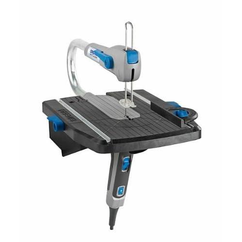 Dremel Moto-Saw MS20-1/5 - Sierra de calar estacionaria (70