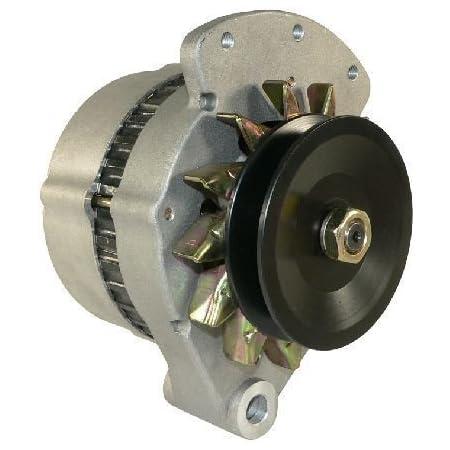 D5NN10300D D5NN10300BA New Alternator For Ford Tractors 540 540A 540B 545 545A 545C 550 A62 A64 A66 D3NN10300B D5NN10300E D5NN10300A