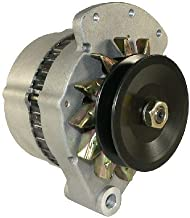 New Alternator For Ford Tractor 4600 4610 5600 5610 5900 6600 6610 670 6710 7600