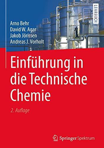 Einführung in die Technische Chemie