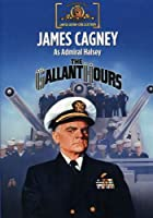 Gallant Hours [DVD]