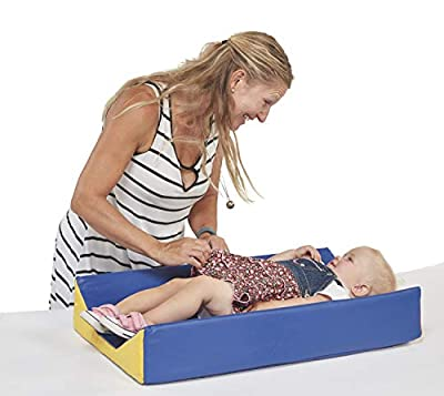 ECR4Kids Ultra-Soft Daycare Baby Changing Pad