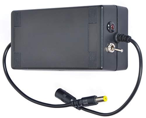 MiniUPS Powercub 9v Mini ups for WiFi Routers
