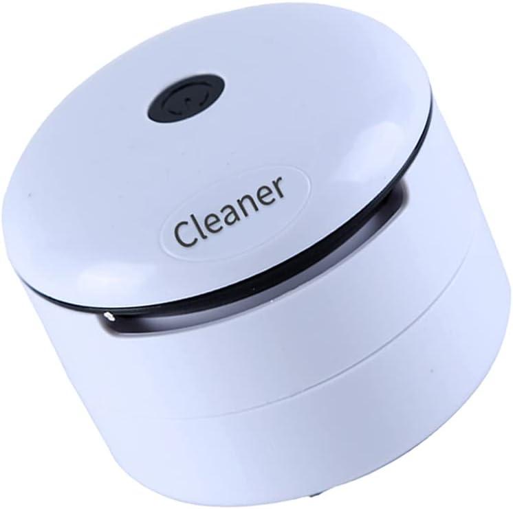 YARNOW Tabletop Ranking TOP2 Vacuum Portland Mall Cleaner Table Po Mini Dust