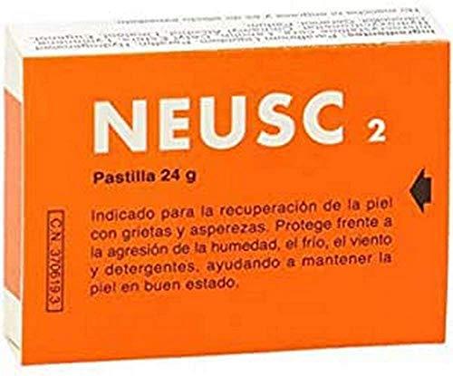 NEUSC-2 PASTILLA GRASA MANOS AGRIET. 24G