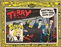 Terry and the Pirates Meet Burma 0517527332 Book Cover