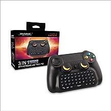 Best wireless keyboard gamepad Reviews