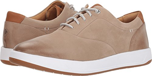 Sperry Top-Sider Gold Cup Richfield CVO Sneaker Dove 8 M US