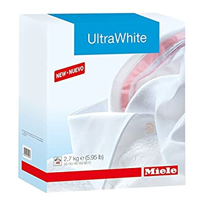 Miele Genuine Original Washing Machine Detergent Powder (2.7kg)