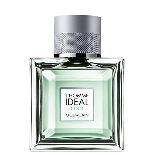 Guerlain L'Homme Ideal Cool Edt Vapo 50 ml - 50 ml