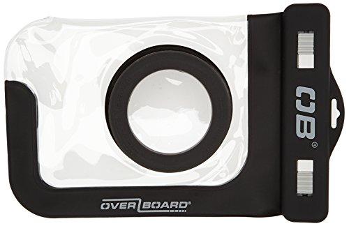 Overboard Wasserdichte Digital Zoom Kamera Tasche OB1103BLK, Schwarz, 27 x 16 x 6 cm, 1 Liter, 77242
