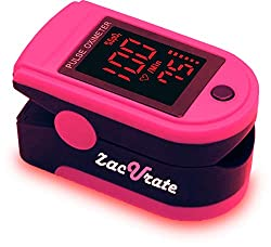 Best Pulse Oximeters: Top 6 in 2019 6
