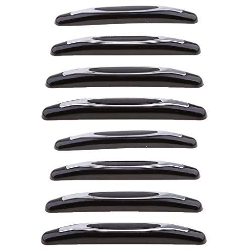#N/A 8 X Wear-resistant Door Protector Decorations