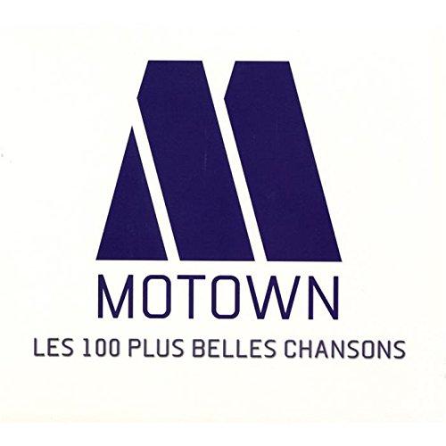 Motown : les 100 Plus Belles Chansons (coffret 5 CD)