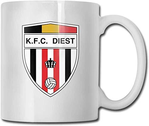 Neuer Entwurfs-KFC Diest Logo-Becher für heißes/kaltes Getränk-Kaffee oder Tee für Männer