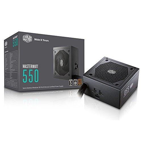 radiador 500w de la marca Cooler Master