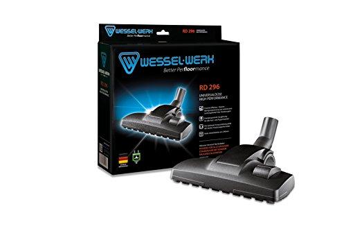 Wessel Werk WE42000 RD296, Kunststoff