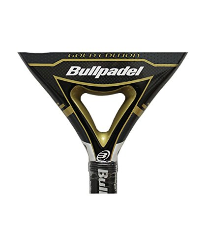 BULLPADEL GOLD EDITION 2015