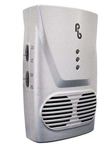 PestBye PB0002E Ratten und Mäuse Vertreiber für das ganze Haus - Ultraschall und Elektromagnetische