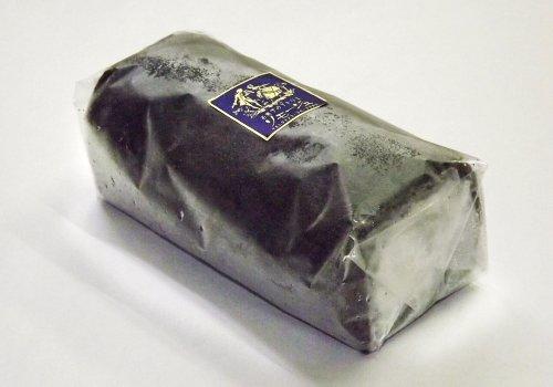 リモージュ 竹炭塩ロールケーキ