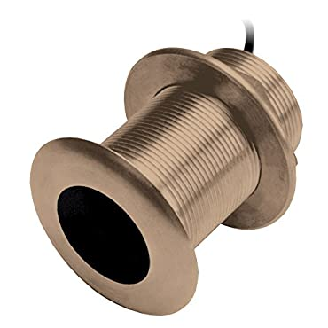 Garmin B150M Bronze 20 Degrees Thru-Hull Transducer - 300W, 8-Pin