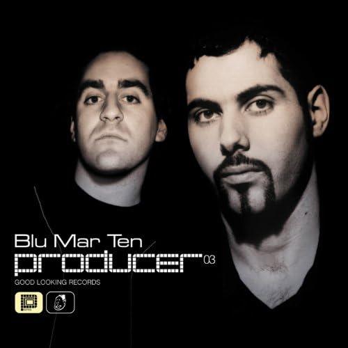 Blu Mar Ten