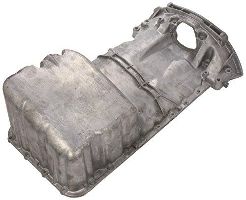 Van Wezel 3030070 Carter huile aluminium