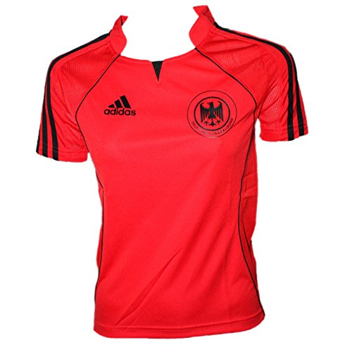 Deutschland adidas Frauen Handball Trikot 613529