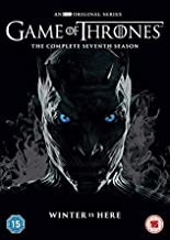 Best game of thrones season 8 release on dvd Reviews