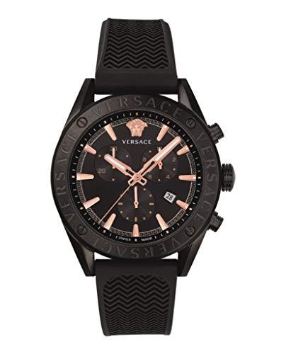 Versace Reloj V-Chrono para hombre VEHB00419