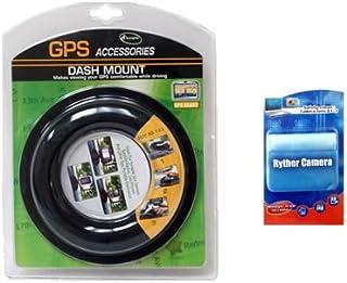 Sakar iConcepts GPS-745 GPS Dash Mount