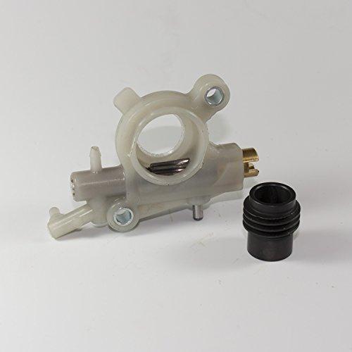 Bomba aceite motosierra Alpina 400/450/825-005796