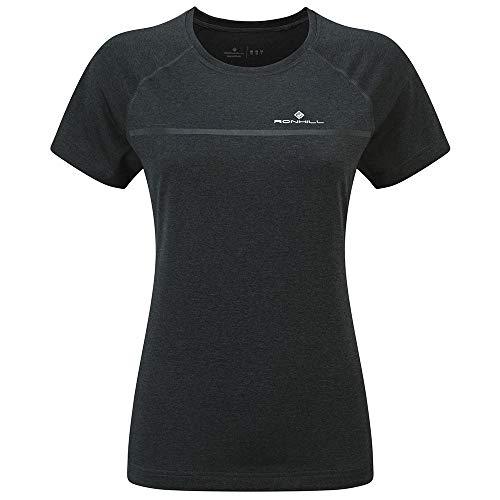 Ron Hill Womens Everyday Short Sleeve Running T Shirt