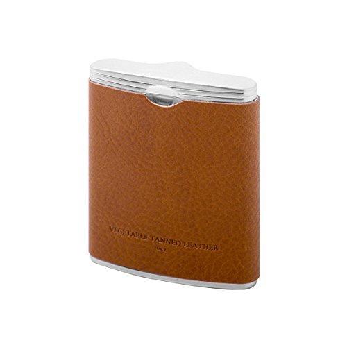 (スリップオン)SLIP-ON MBハニカム携帯灰皿 カラー キャメル