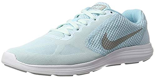 Nike NIKE European Operations Netherlands B.V 819303 - WMNS NIKE REVOLUTION 3 403 GLACIER BLUE/ 11