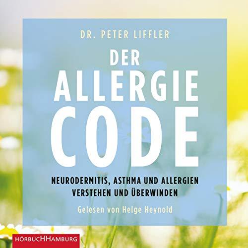 Der Allergie-Code Titelbild