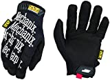 Mechanix Wear - Original Work Gloves (X-Small, Black)