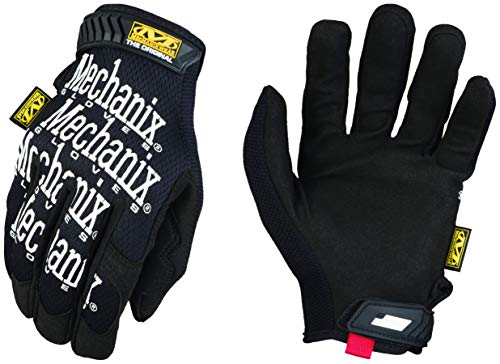 Mechanix Wear MG-05-012 : The Original Work Gloves (XX-Large, Black)