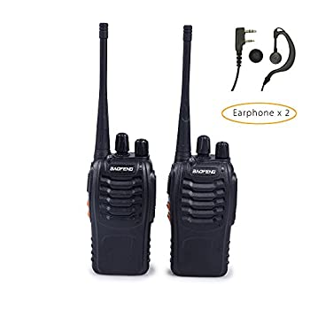 Best baofeng bf 888s Reviews