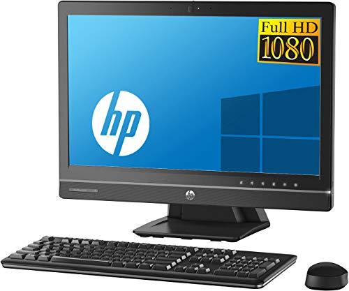 HP液晶一体型 ProOne600 AIO/i5-4570s/8GB/SSD:256GB/無線LAN/Webカメラ/DVD(マルチ)/Office(整備済み品)