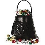 Rubies Star Wars Darth Vader Trick-or-Treat Pail, Black