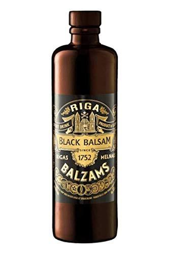 Riga Black Balsam - 0.7L 45% Alc